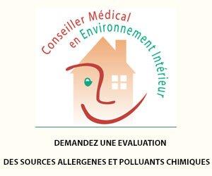 CMEI pollution intérieure