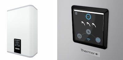thermor chauffe eau électrique extra plat