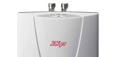 zip chauffe eau instantane