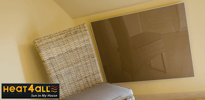 chauffage infrarouge heat4all habitation