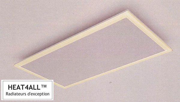 radiateur decoratif lumineux heat4all