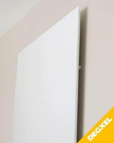 radiateur extra plat immeuble bureau