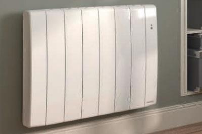 radiateur inertie