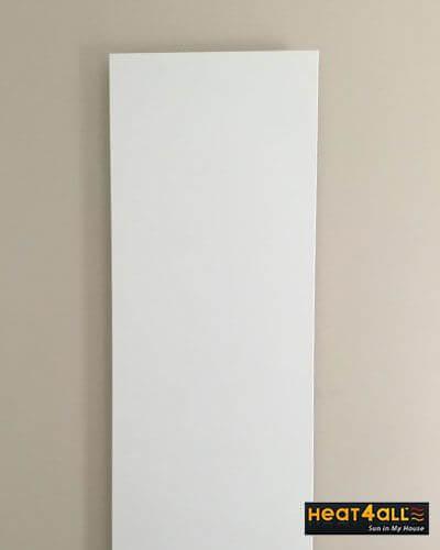 radiateur étroit heat4all