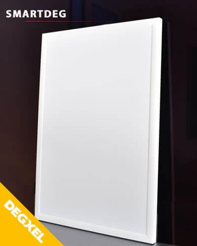 Radiateur électrique SmartDeg Blanc avec cadre BLANC 170W