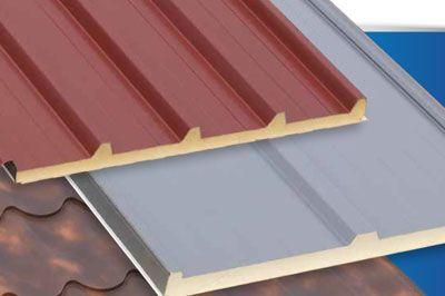 couverture bac acier galvanise