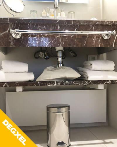 radiateur extra plat salle de bains