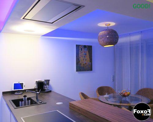 Bon emplacement pour radiateur électrique rayonnant