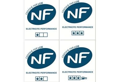 norme nf electricite performance