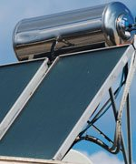 innovations production d'eau chaude sanitaire