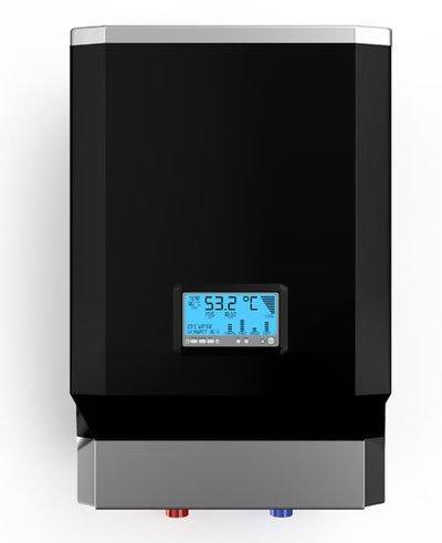innovation production d'eau chaude sanitaire
