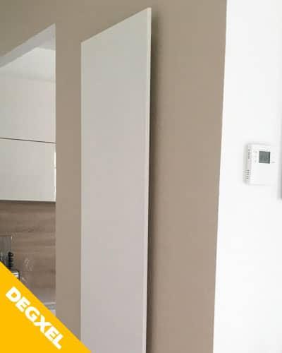 thermostat sans fil radiateur electrique