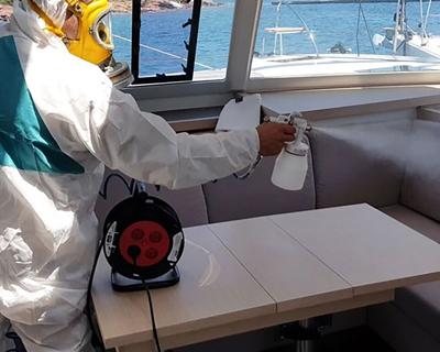 Nanosources propose une gamme de solutions innovantes pour traiter les surfaces et matériaux dans la lutte anti-microbienne