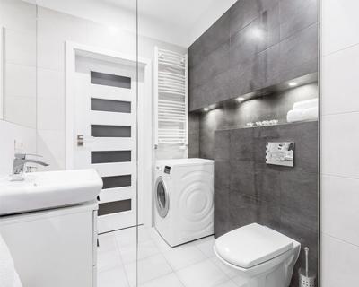 appareils electriques salle bain