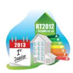 Chauffage électrique et construction neuve RT2012