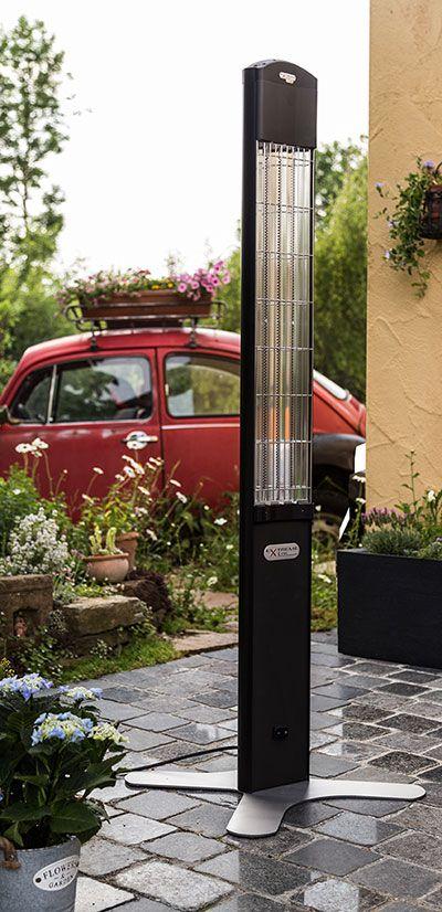 Comment chauffer une terrasse ou un extérieur couvert ?
